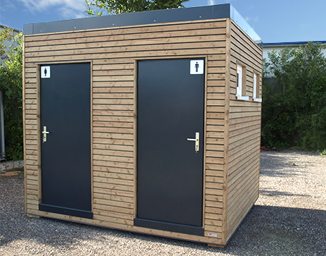 container knauss raumsysteme gmbh bauwagen container. Black Bedroom Furniture Sets. Home Design Ideas